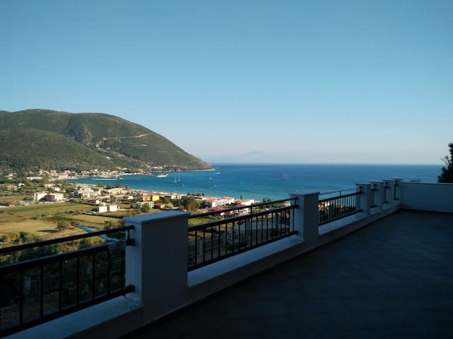 Bay View Villa - Ponti Agiou Petrou - Leilighet