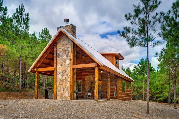 Settle In Cabin