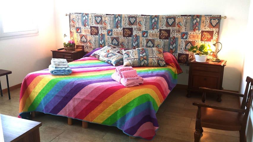 Camera Bianca  Matrimoniale