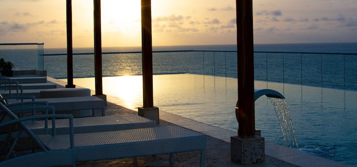 OceanDrive -  Beach House - Cartagena