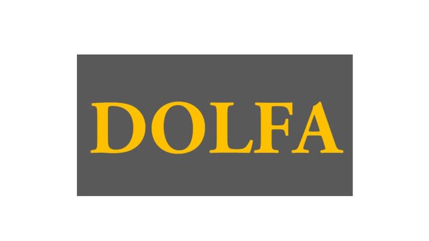 Dolfa's Little Home.