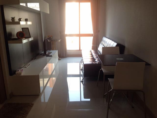 "fully furnished condo  ""The Isis"" - Khon Kaen - Appartement"