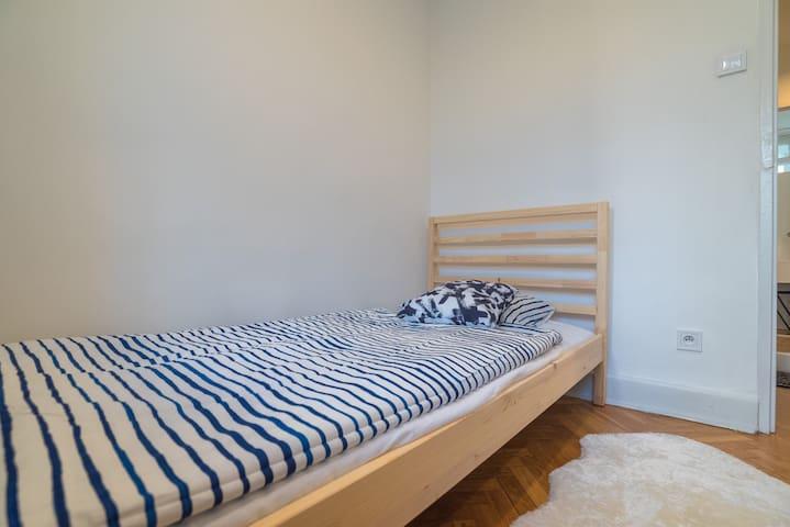 Single room for rent Czerniakowska 159