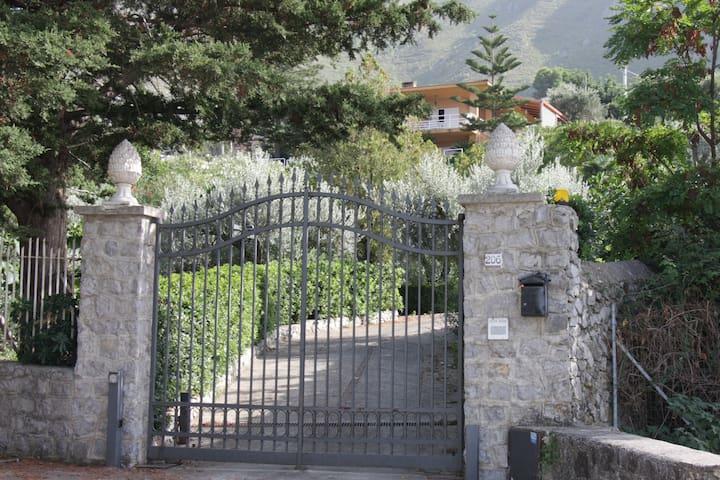 Villa Lomarchi casa vacanza