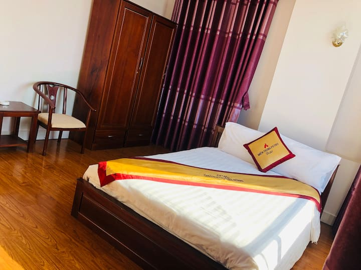 Mien Trung Petro Hotel Phan Thiet City Center