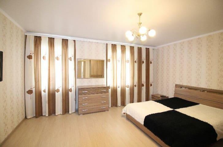 Уютная квартира в центре города. - Pyatigorsk - Apartment
