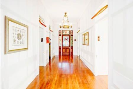 Prestigious Mansion/Venue Hire - Norman Park - House
