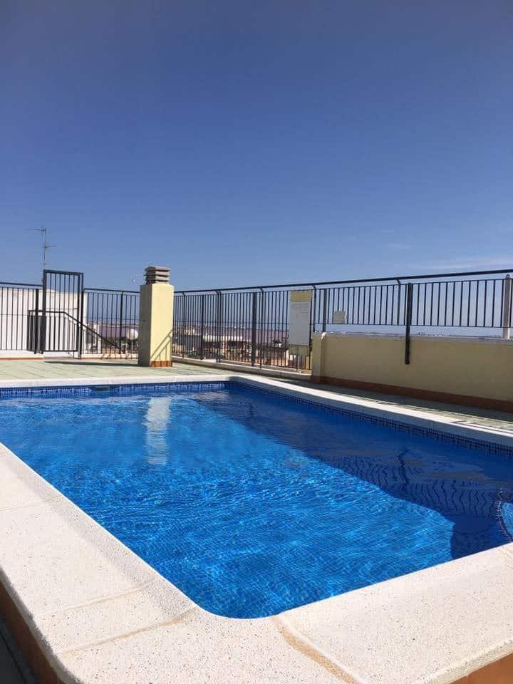 Appartement rénové & cosy avec piscine