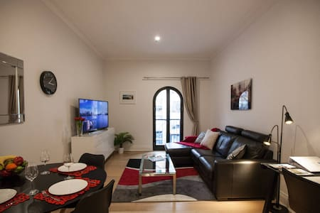 Executive Rushcutters bay - Potts Point