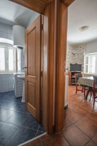 Old Town Risan 2BDRM..ANA central location