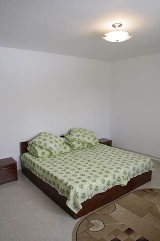 Business- family friendly room - Videle - Bed & Breakfast
