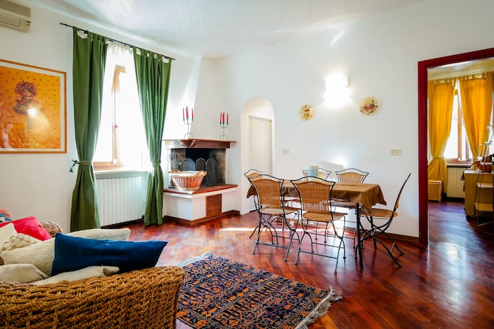 Home Sweet Home - San Giovanni in Valle - Wohnung