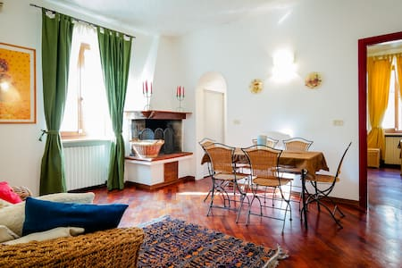Home Sweet Home - San Giovanni in Valle - Apartemen