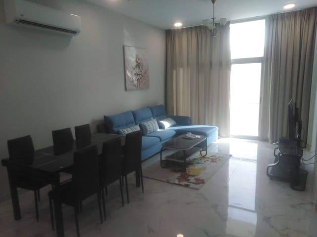 Excellent location in the heart of Adliya  ..