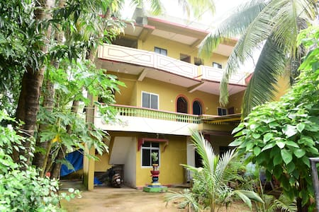 Homestays siolim - Siolim