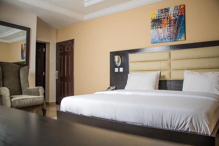 The Capital Apartments - 1 Bedroom Apartment
