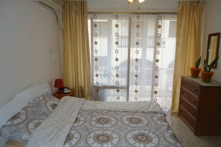 Studio for rent in Ayia Napa near Nissi str Cyprus