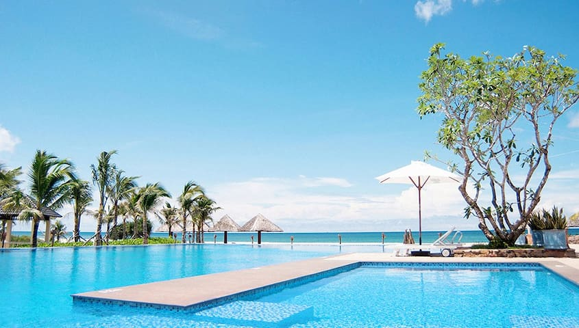 Delight 2BR family bungalow in Phu Quoc - Thành phố Phú Quốc - バンガロー