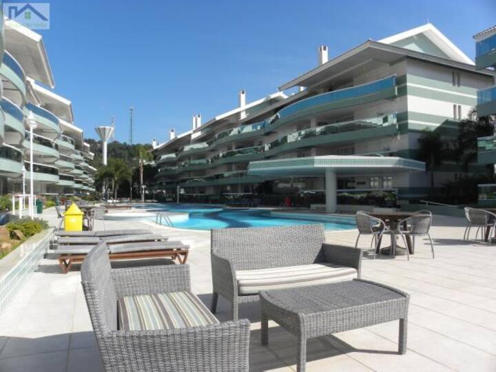 Apartamento na Praia Brava Florianópolis