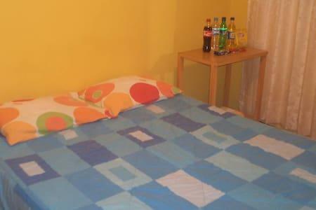 Alquilamos habitaciones en Arequipa - Arequipa - House