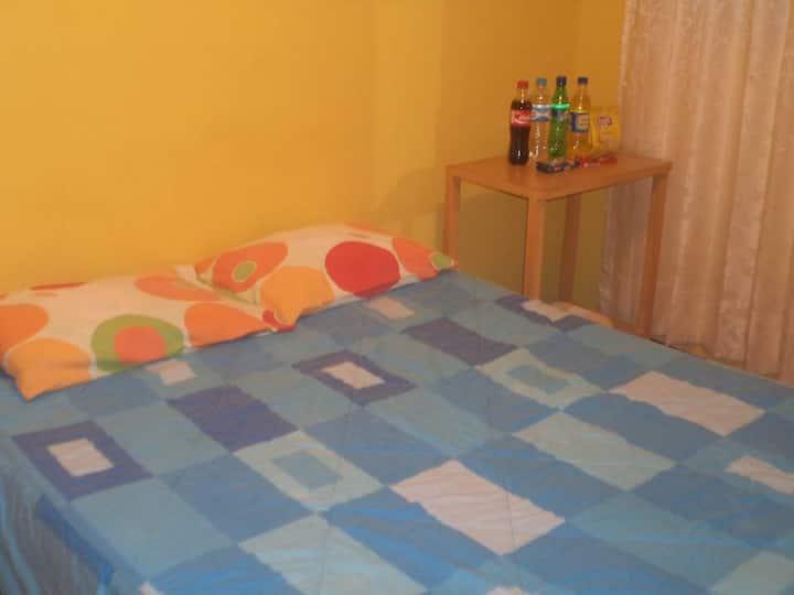 Alquilamos habitaciones en Arequipa