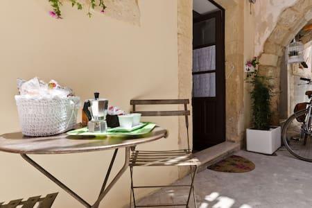 Home holiday Casa Gaia -  ortigia Syracuse