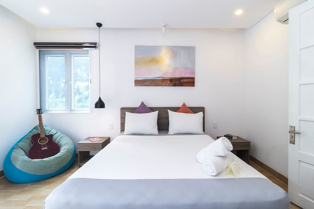 Soft Egyptian cotton linens for the best sleep
