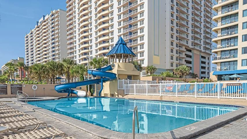 Daytona Beach Regency- 1 bedroom