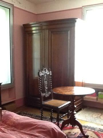 petit chambre
