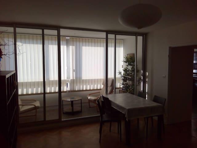 Magnifique appartement Residence Les Salines - Les Sables-d'Olonne - Leilighet