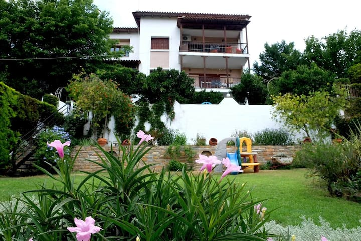 VILLA SOFIA (ground floor apartment)