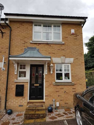 Bishops Stortford, Hertfordshire, 2 Bed House