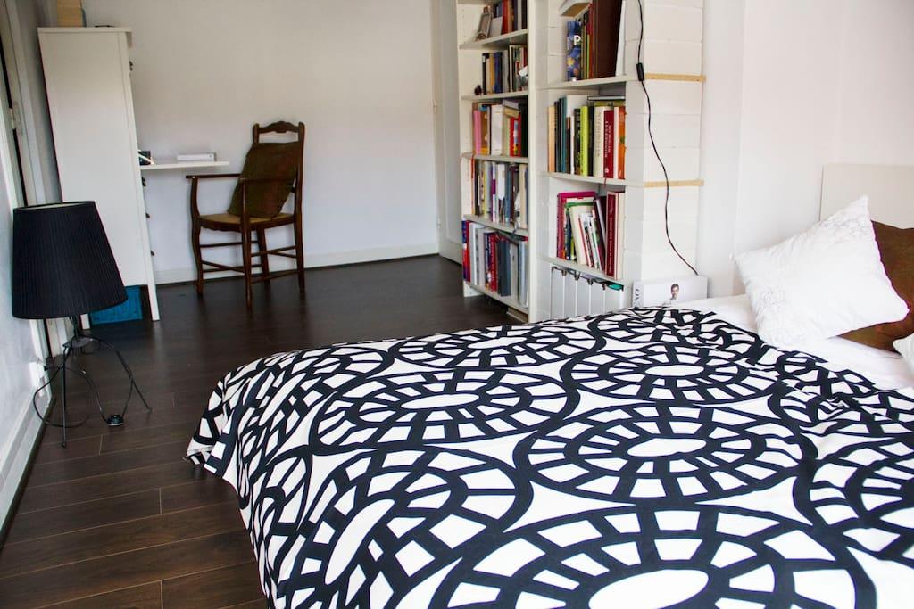 Bedroom / 3