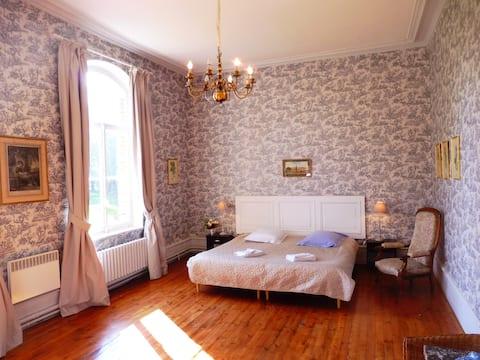 Appartement au Château