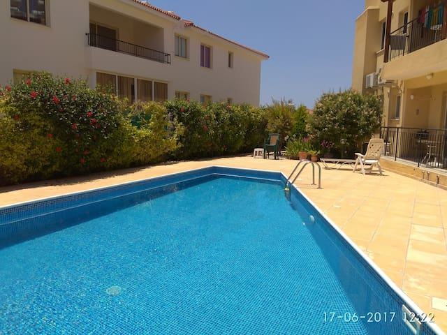 Entire ground floor flat, Peyia, Coral Bay, Paphos