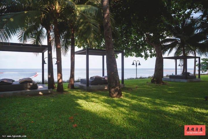 Muang Pattaya - Casa