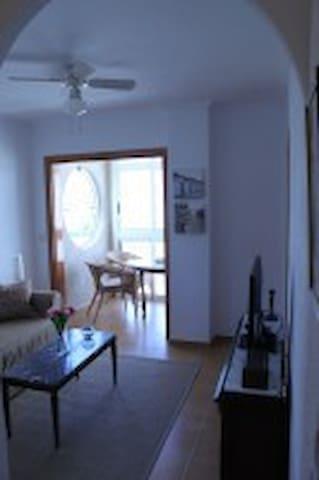 Sommaren bästa Strandlägen ! - Los Arenales del Sol - Apartamento