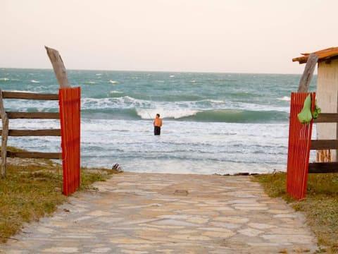 Cas Cinza - Watermelon beach house