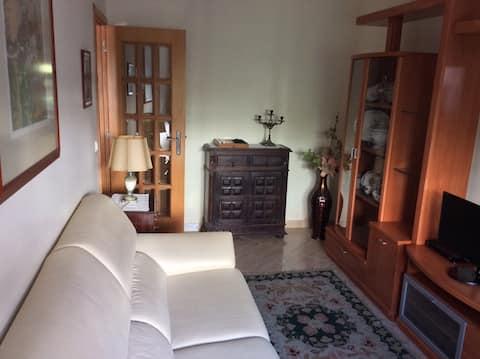 Apartamento na periferia de Lisboa