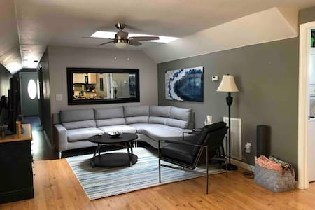 Long-term Guest Apartment month to month rental