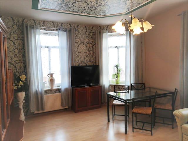 Ferienwohnung Franzi