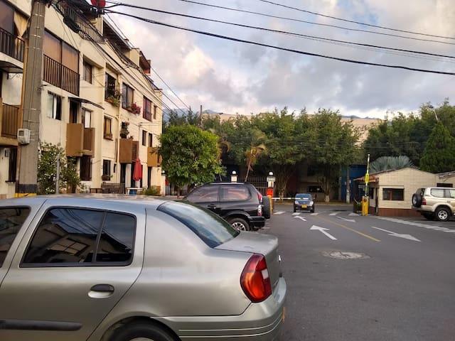 Apartamento en Medellín cerca a lugares turísticos