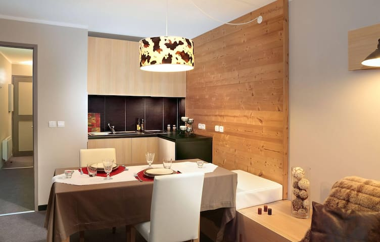 Apartment residence Lune Argent - 6958