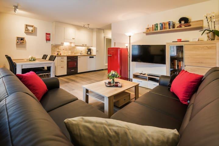4 Sterne Apartment ADORA14