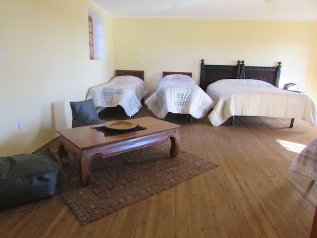 La Terrazza di Mombarone Room A