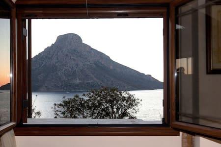 La Villa Kitsos - Kalimnos