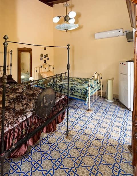 Alba Hostal, Hostal Alba, Room 1