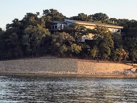 Wake @ the Lake / Lake Life on Lake Lewisville