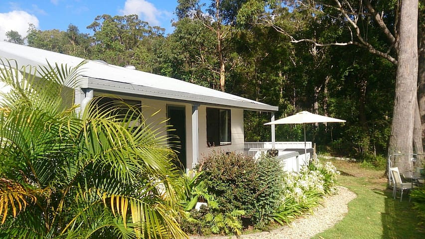 Minutes from Beach! - Coffs Harbour - Daire