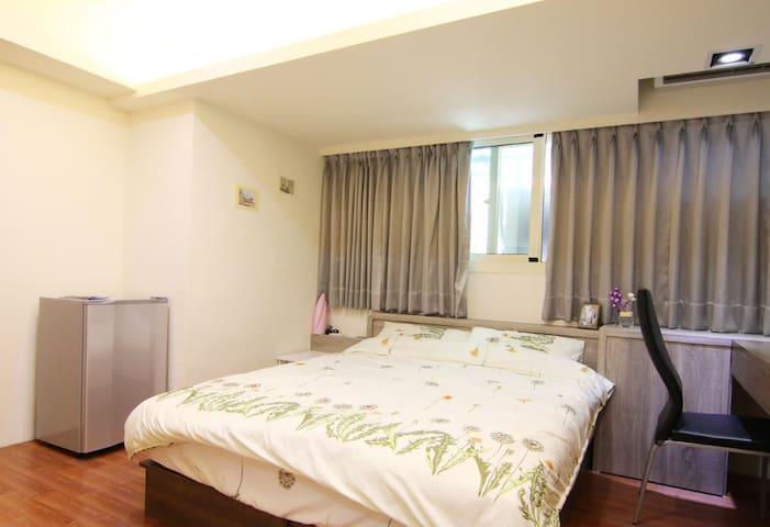 Phoenix city - St. Gallen - Apartment
